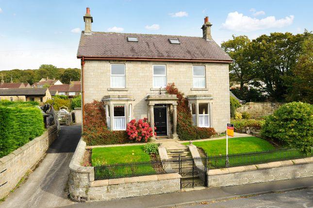4 bed detached house for sale in Summerbridge, Harrogate