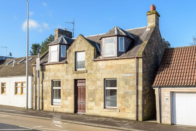 Thumbnail Semi-detached house for sale in Torwood, 2, South Road, Cupar
