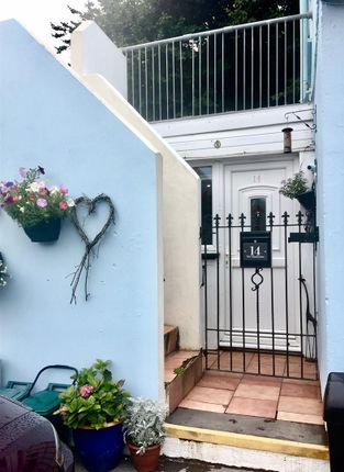 Thumbnail Flat to rent in Commons Road, Pembroke
