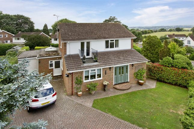 Thumbnail Detached house for sale in 2 Hurst Close, Tenterden, Kent