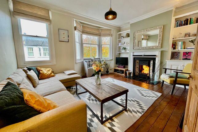 2 bed maisonette for sale in Steerforth Street, London SW18
