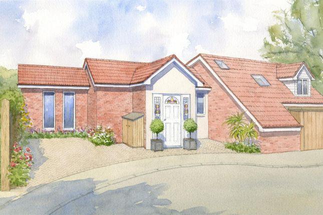 Thumbnail Land for sale in St. Marys Road, Shirehampton, Bristol