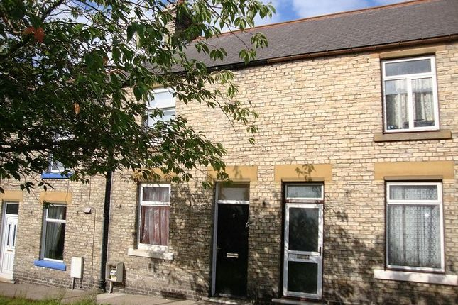 Thumbnail Terraced house for sale in Severn Street, Chopwell, Newcastle Upon Tyne
