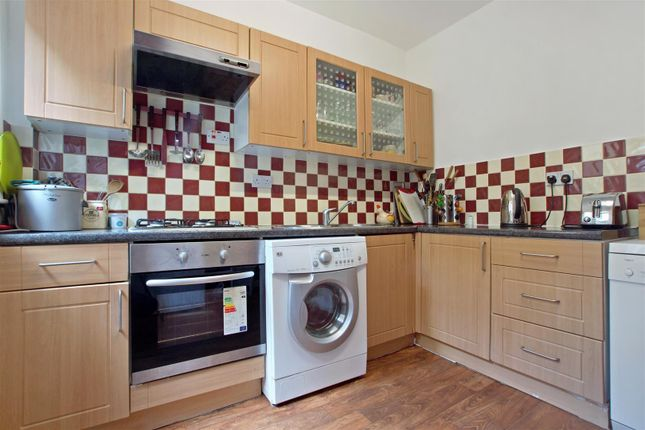 Separate Fitted Eat In Kitchen