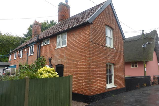 Thumbnail Cottage to rent in Buckshorn Lane, Eye
