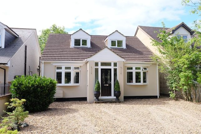 Thumbnail Detached house for sale in Tile Kiln Lane, Bexley