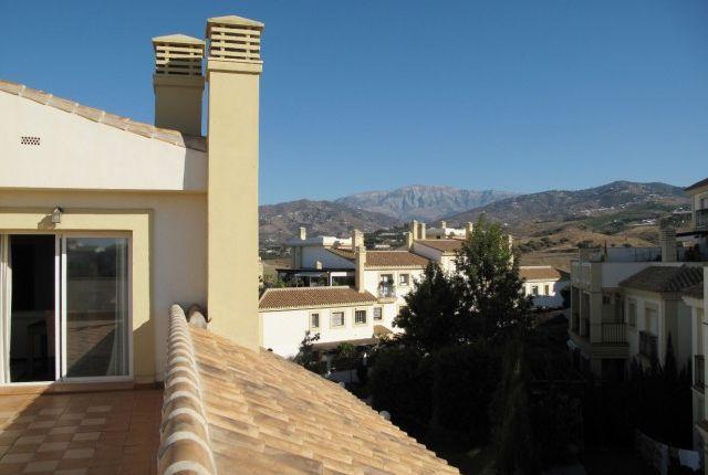 Mountainview of Spain, Málaga, Vélez-Málaga, Caleta De Vélez, Baviera Golf