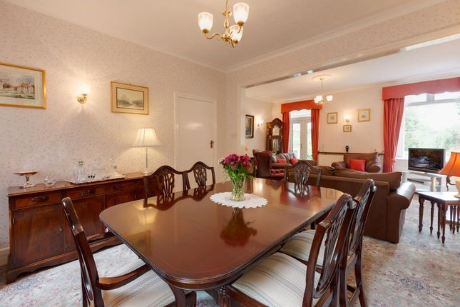 Dining Area of Farndale, Sitwell Grove, Rotherham S60