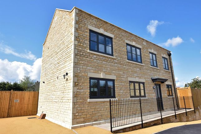 Thumbnail Detached house for sale in Plot 5 The Fosseway, Wellsway, Bath, Somerset
