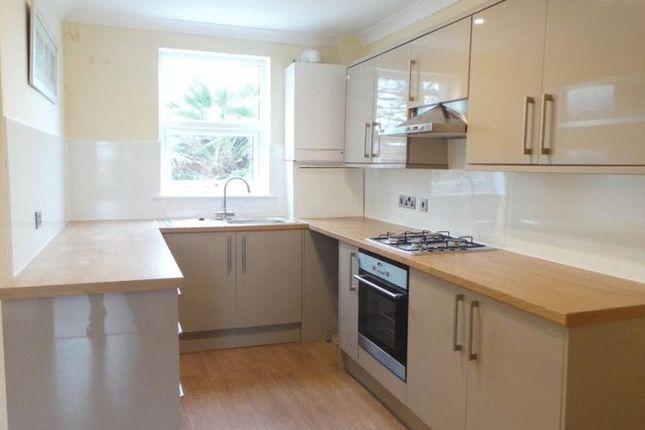 Thumbnail Terraced house to rent in Leyland Road, Penwortham, Preston
