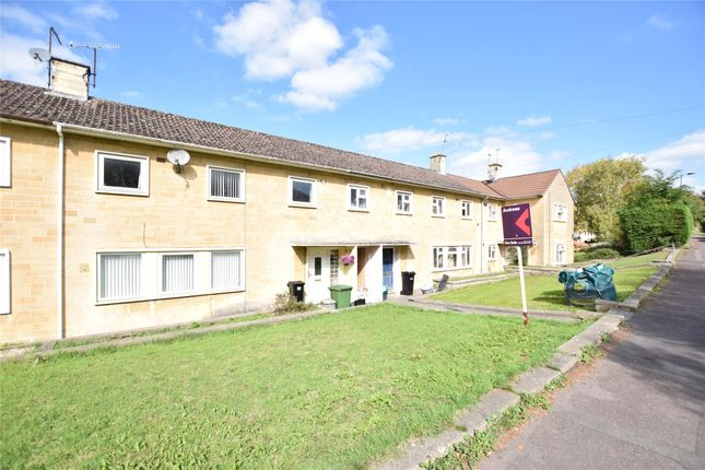 Thumbnail Terraced house for sale in Chantry Mead Road, Bath, Somerset