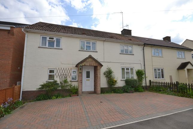 Thumbnail Semi-detached house for sale in King Street, Earls Barton, Northampton