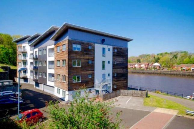 Thumbnail Block of flats for sale in Green Lane, Gateshead