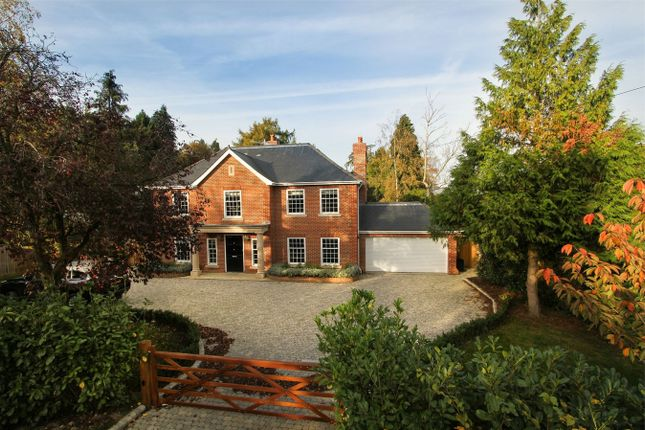 Thumbnail Detached house for sale in Greys Road, Henley-On-Thames