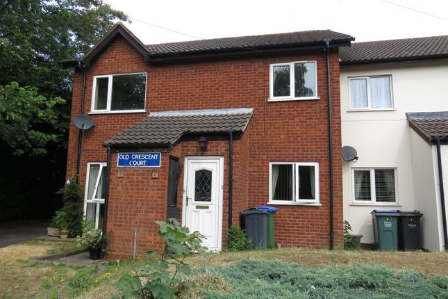 Thumbnail Flat for sale in Tame Road, Oldbury