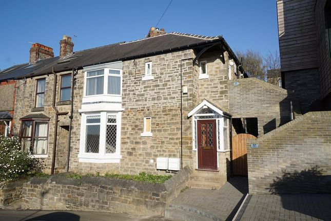 Thumbnail Flat for sale in Storrs Hall Road, Walkley, Sheffield