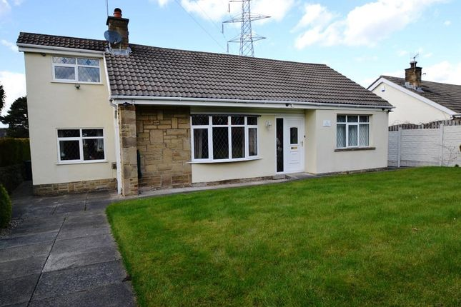 Thumbnail Bungalow for sale in Leeds Road, Idle, Bradford