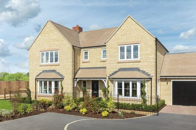 """Thumbnail Property for sale in """"The Tilhurst"""" at Church Road, Long Hanborough, Witney"""