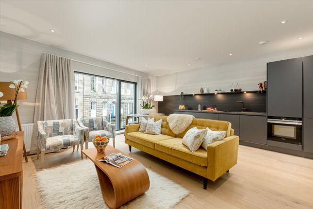 2 bed flat for sale in Union Street, Edinburgh, Midlothian EH1