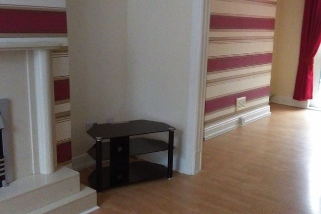 Thumbnail Property to rent in Pendennis Street, Anfield, Liverpool