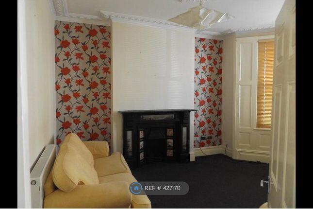 Thumbnail Terraced house to rent in Hamilton Street, Cardiff