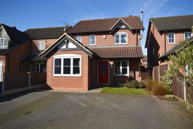 Thumbnail Detached house for sale in Providence Street, Ripley