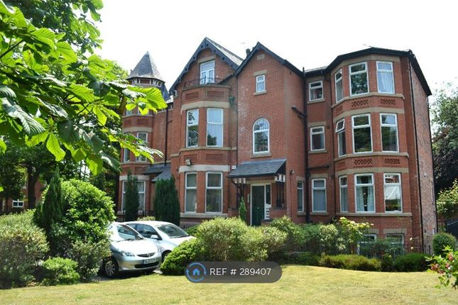 Thumbnail Flat to rent in Didsbury, Manchester