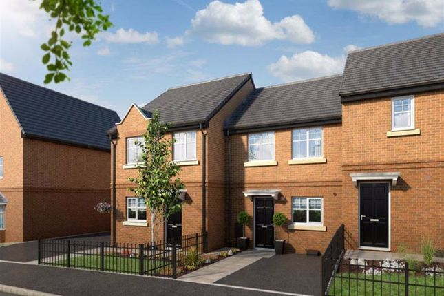 Thumbnail Terraced house for sale in Cottonfields, Atherton, Manchester