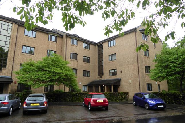 Thumbnail Flat to rent in 46 Addison Road, Kirklee, Glasgow