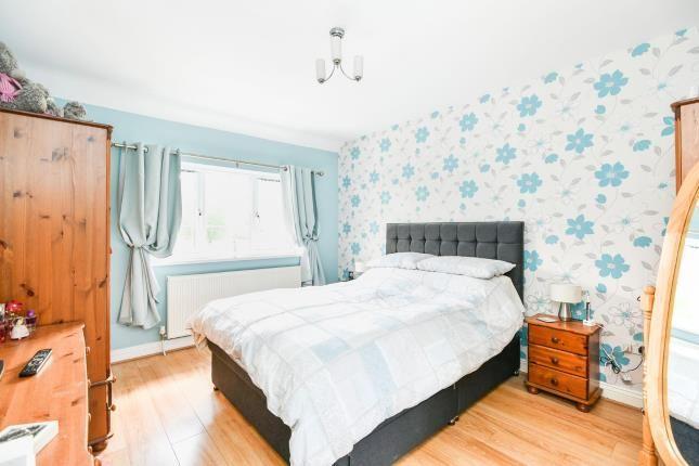 Bedroom One of Titterstone Road, Longbridge, Northfield, Birmingham B31