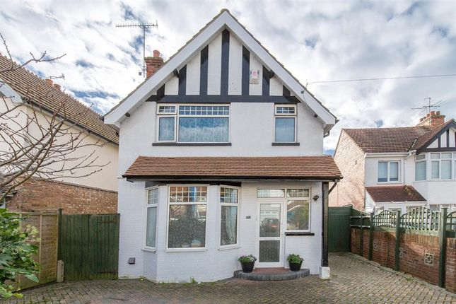 4 bed detached house for sale in Pavilion Road, Worthing, West Sussex