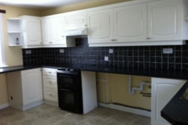 Thumbnail 2 bed terraced house to rent in 46 Rashgill, Locharbriggs, Dumfries