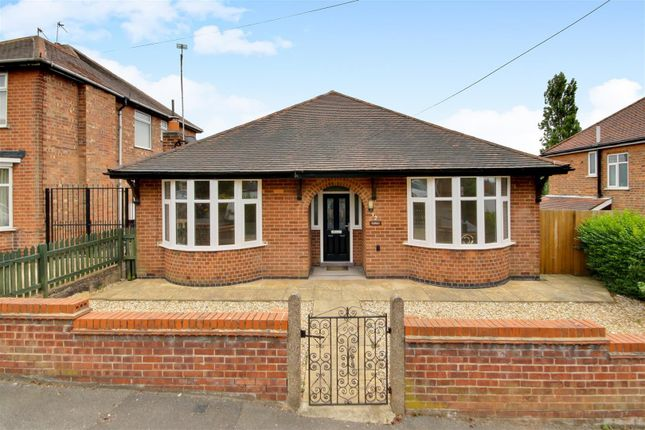 3 bed detached bungalow for sale in Parkdale Road, Bakersfield, Nottingham