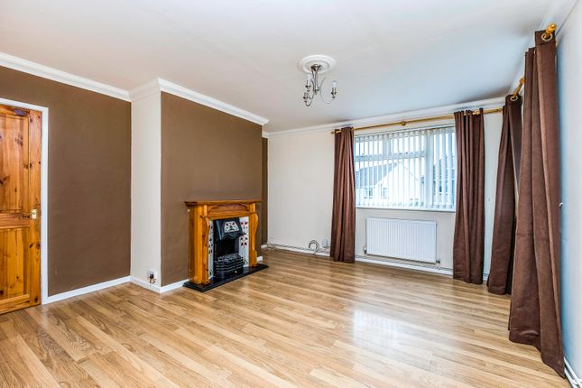 Thumbnail Flat for sale in Francis Street, Skewen, Neath