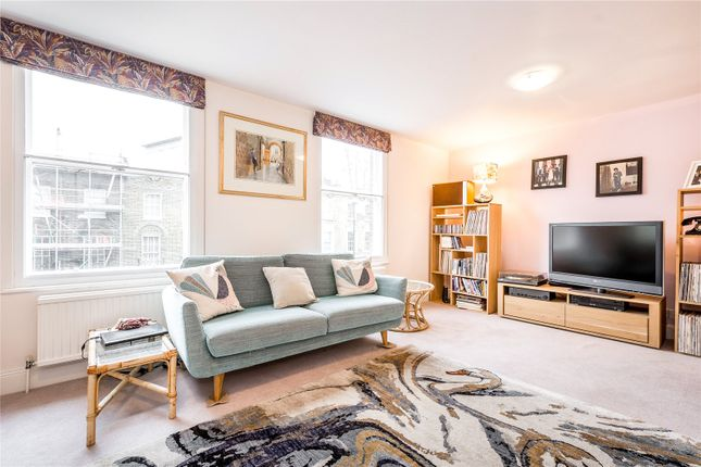 Thumbnail Maisonette for sale in Friend Street, London