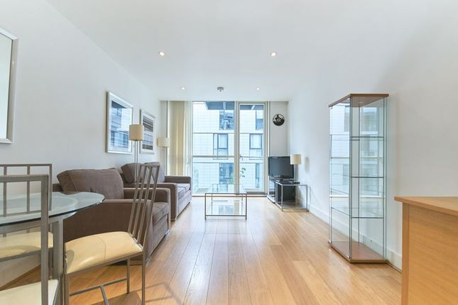 Thumbnail Flat To Rent In Times Square London