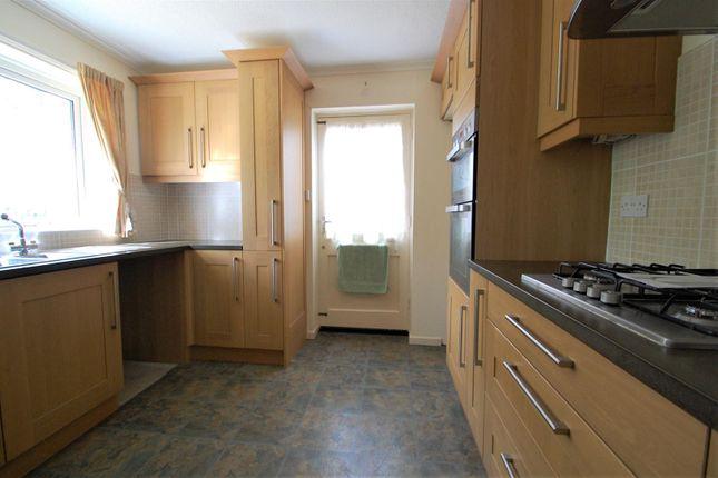 Kitchen of Long Down, Petersfield GU31
