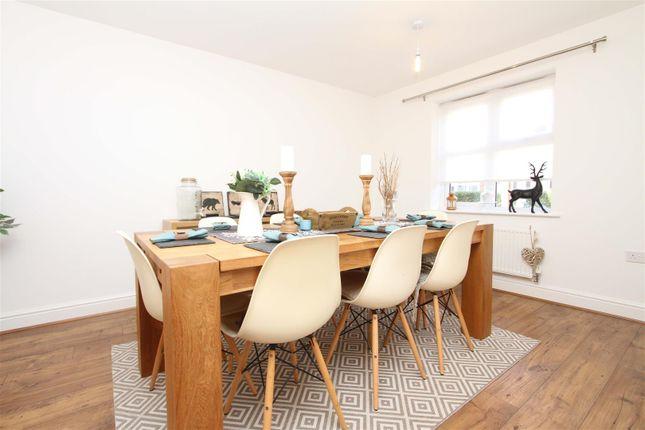 Dining Room of Truesdales, Ickenham, Uxbridge UB10