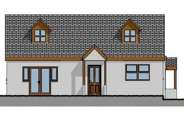 Thumbnail Semi-detached bungalow for sale in Woodlands Walk, Lincoln Hill, Ironbridge