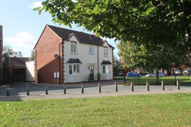 Thumbnail Detached house for sale in Maxstoke Close, Walton Cardiff, Tewkesbury