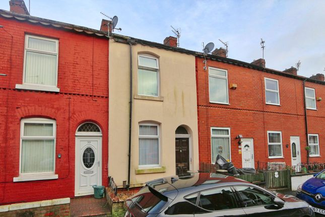 2 bed terraced house for sale in Helena Street, Salford M6