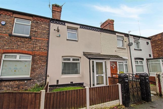 Thumbnail Terraced house for sale in Dinas Lane, Liverpool, Merseyside