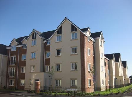 Thumbnail Flat to rent in Coach House Way, Warwick Road, Stratford-Upon-Avon
