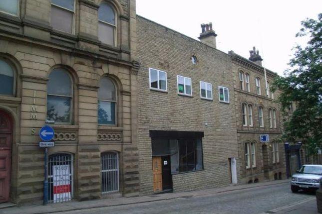 Thumbnail Flat to rent in Bond Street, Dewsbury