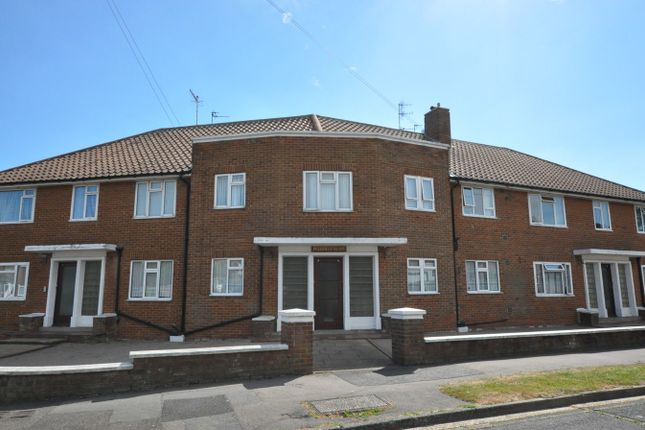 Thumbnail Flat for sale in New Park Avenue, Bexhill-On-Sea