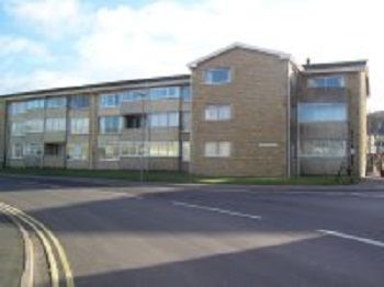 Thumbnail Flat to rent in Station Road, West Bay
