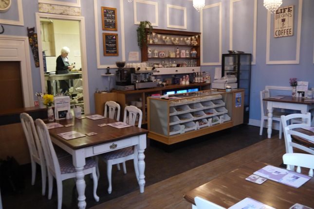 Photo 1 of Cafe & Sandwich Bars HX5, West Yorkshire