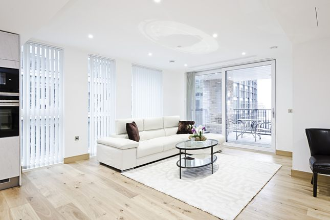Thumbnail Flat to rent in Paddington Exchange, Hermitage Street, London