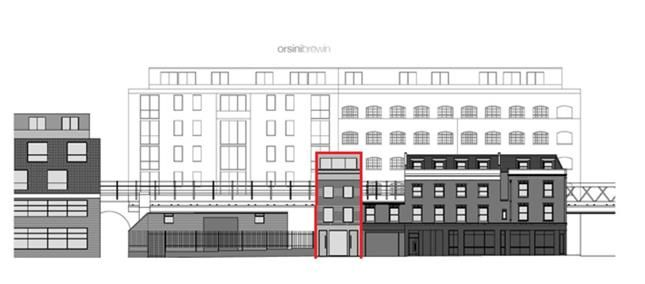 Thumbnail Land for sale in 76, Union Street, London