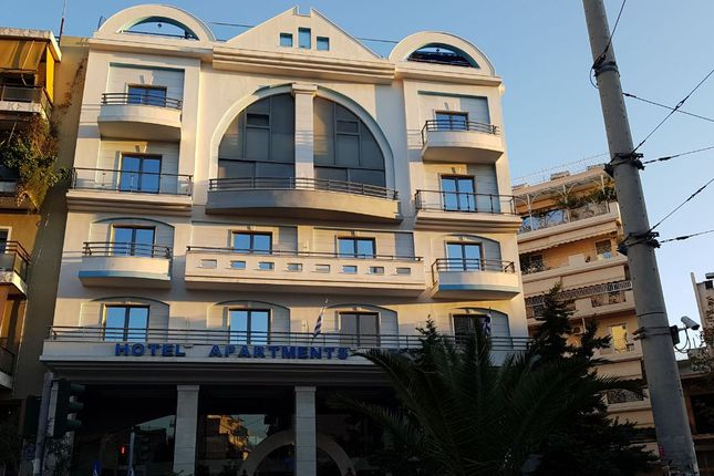 Thumbnail Hotel/guest house for sale in 20 Apartments Hotel For Sale, Athens, Central Athens, Attica, Greece